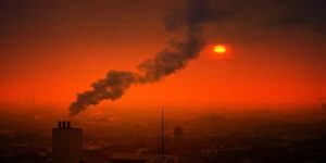 10 Diseases Related To Air Pollution