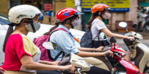 10 Effects Of Air Pollution On Kids And Young People