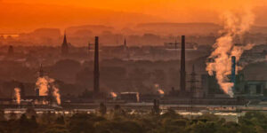 10 Industries That Contribute The Most To Air Pollution