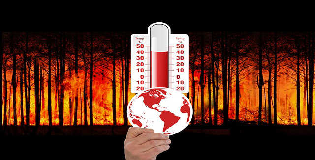 10 Myths About Global Warming/Climate Change.