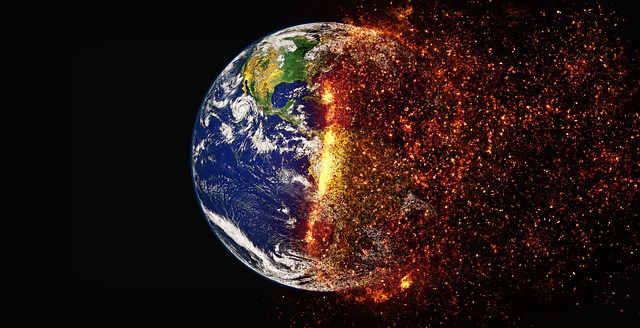 Is Climate Change/Global Warming Reversible