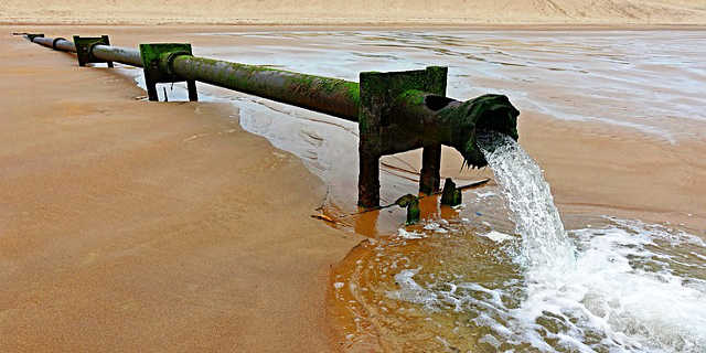 The Cost of Water Pollution